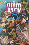 Grimjack (1984) 31