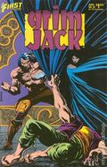 Grimjack (1984) 33