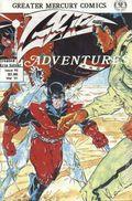Grips Adventures (1989) 8