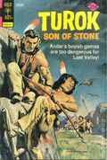 Turok Son of Stone (1956-1980 Dell/Gold Key) 93