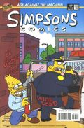 Simpsons Comics (1993-2018 Bongo) 37