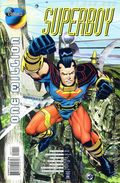 Superboy One Million (1998) 1