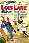 Superman's Girlfriend Lois Lane (1958) 19