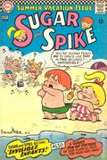 Sugar and Spike (1956) 66