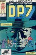 DP7 (1987) Annual 1