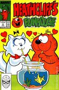 Heathcliff's Funhouse (1987 Marvel/Star Comics) 6