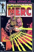 Mark Hazzard Merc (1986) 1