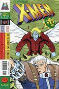 X-Men The Manga (1998) 17