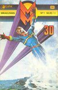 Miracleman 3-D (1985) 1A