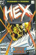 Hex (1985-1987 DC) 5
