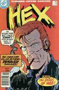 Hex (1985-1987 DC) 15