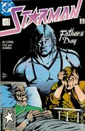 Starman (1988 1st Series) 16