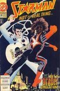 Starman (1988 1st Series) 40