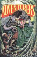 Adventurers Book II (1988) 2A
