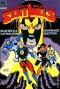 Americomics Special (1983) 1