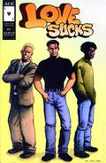 Love Sucks (1996 Series) 1