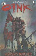Oink Heaven's Butcher (1995) 3