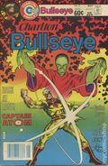 Charlton Bullseye (1981) 7