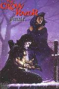 Crow Razor Finale (1999) 1A