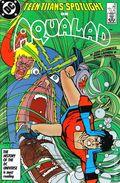 Teen Titans Spotlight (1986) 10