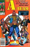 A-Team (1984) 1