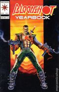 Bloodshot Yearbook (1994) 1