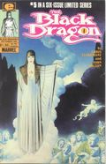 Black Dragon (1985 Marvel/Epic) 5
