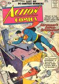 Action Comics (1938 DC) 228