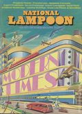 National Lampoon (1970) 1973-07