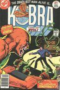 Kobra (1976) 7