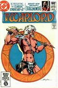Warlord (1976 1st Series DC) 51