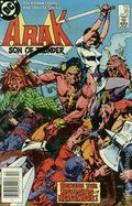 Arak Son of Thunder (1981) 39