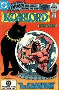 Warlord (1976 1st Series DC) 63