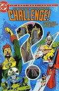 DC Challenge (1985) 9