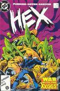 Hex (1985-1987 DC) 17