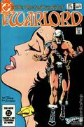 Warlord (1976 1st Series DC) 73