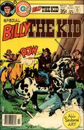 Billy the Kid (1956 Charlton) 125