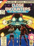 Marvel Special Edition Close Encounters (1978) Treasury 3