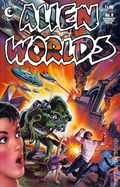 Alien Worlds (1982 1st Series) 8