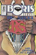 Boris the Bear (1986 Dark Horse) 4A