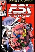 Psi-Force (1986) 3