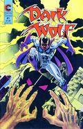 Dark Wolf (1988 Eternity) 1