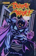 Dark Wolf (1988 Eternity) 7