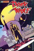 Dark Wolf (1988 Eternity) 10