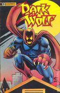 Dark Wolf (1988 Eternity) 12