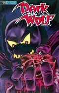 Dark Wolf (1988 Eternity) 14