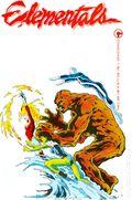 Elementals (1984 1st Series Comico) 1