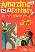 Amazing Adult Fantasy (1961) 8