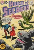 House of Secrets (1956 1st Series) 47