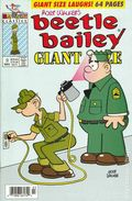 Beetle Bailey Giant Size (1992) 2